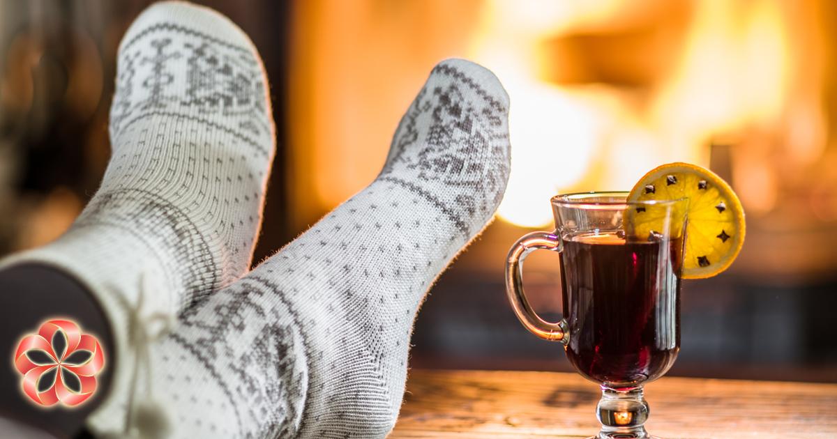 Праздники декабря: День чая.